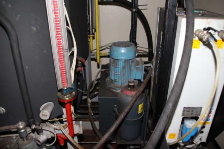 Plantas de espumas para placas aislantes moldeadas (equipos de refrigeración) CANNON i_02773259