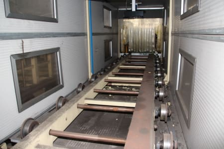 Plantas de espumas para placas aislantes moldeadas (equipos de refrigeración) CANNON i_02773277