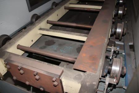 CANNON Schäumanlage für geformte Isolierplatten (Kühlmöbel) i_02773279
