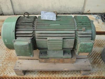 NSM SACCARDO 30KVA 100HZ Frequency Converter i_02804188