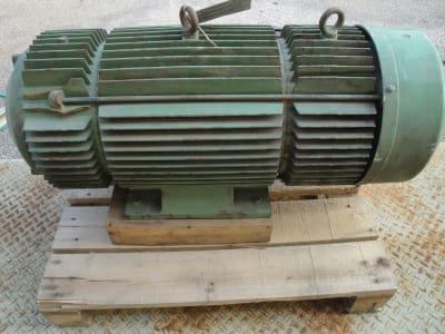 NSM SACCARDO 30KVA 100HZ Frequency Converter i_02804191