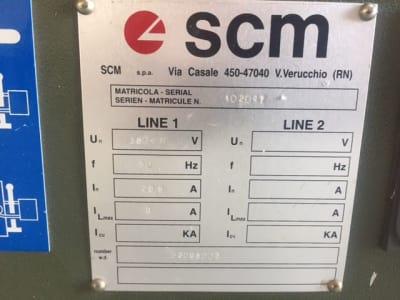 SCM BASIC 2 Edgebander i_02939664