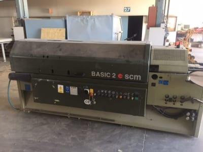 SCM BASIC 2 Edgebander i_02939665