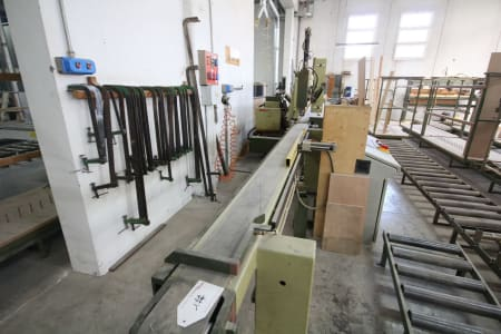 MASTERWOOD OMB1CN3TF Langlochbohrmaschine i_02957753