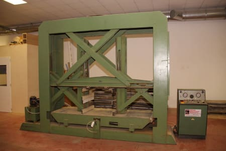 CPC PAM-3L Frame Press i_02984841