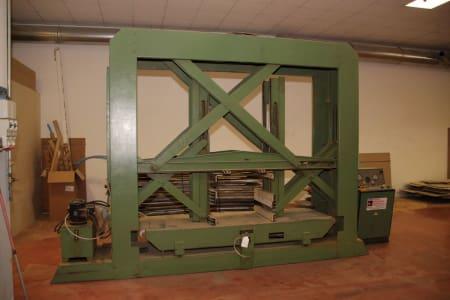 CPC PAM-3L Frame Press i_02984842