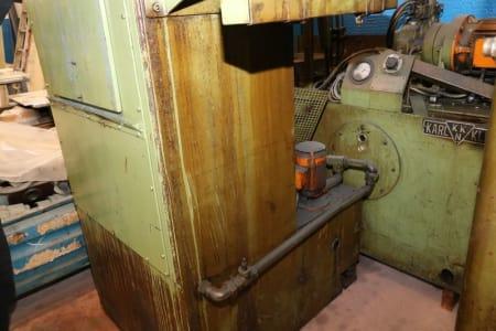 KARL KLINK RISZ 6,3x1000x400 Vertical broaching machine i_03011880