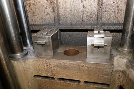 KARL KLINK RISZ 6,3x1000x400 Vertical broaching machine i_03011882