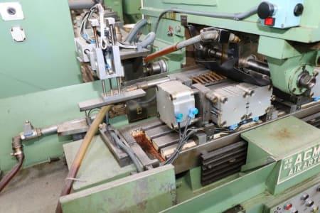 AIKARTU FC-4 Automatic circular milling machine i_03011961