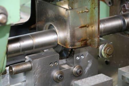 AIKARTU FC-4 Automatic circular milling machine i_03011965