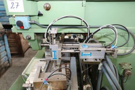 AIKARTU FC-4 Automatic circular milling machine i_03011966