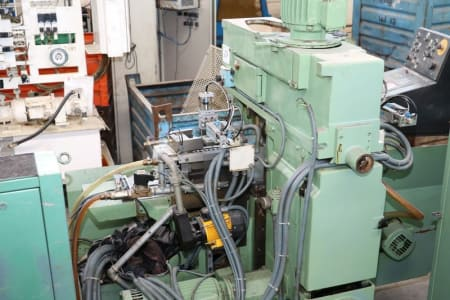 AIKARTU FC-4 Automatic circular milling machine i_03011968