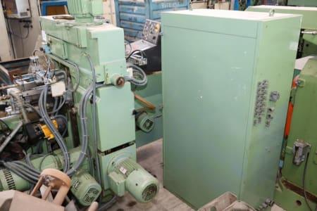 AIKARTU FC-4 Automatic circular milling machine i_03011969