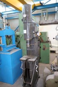 CORNADO PR-15 Hydraulische Rahmenpresse i_03012096