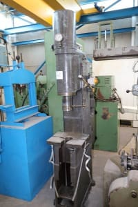 Prensa hidráulica CORNADO PR-15 i_03012096