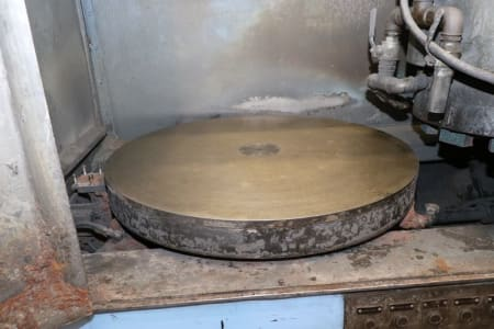 BUMEN RMR1000/75 Flat surface grinding machine i_03012178