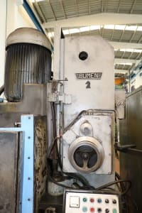 BUMEN RMR1000/75 Flat surface grinding machine i_03012181