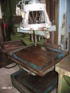IBARMIA 70-BR Ständerbohrmaschine i_03012224