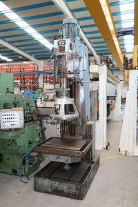IBARMIA 70-BR Column drilling machine i_03012225