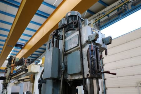 IBARMIA 70-BR Column drilling machine i_03012226