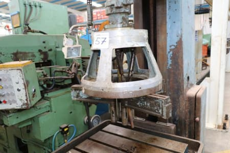 IBARMIA 70-BR Column drilling machine i_03012227