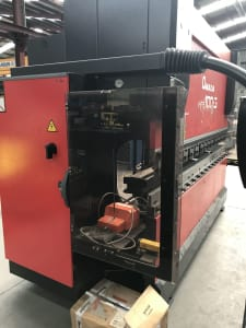AMADA HFE100-3 CNC Press Brake i_03035877