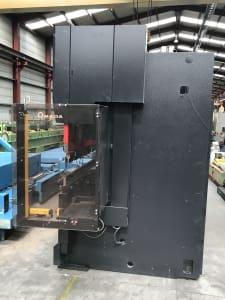 Pressa piegatrice CNC AMADA HFE100 i_03035879