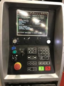 Pressa piegatrice CNC AMADA HFE100 i_03035882