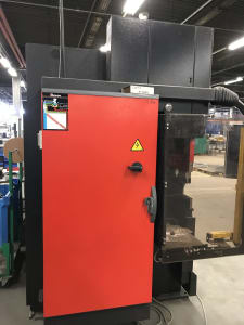 AMADA HFE100-3 CNC Press Brake i_03035883