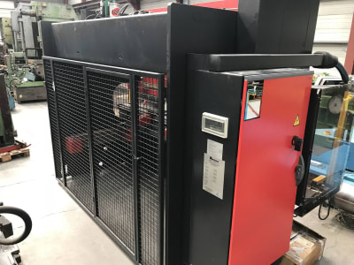 Abkant Pres AMADA HFE100 CNC i_03035885