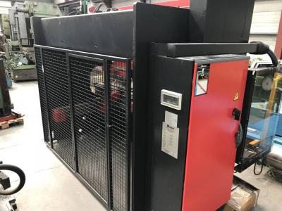 Pressa piegatrice CNC AMADA HFE100 i_03035885