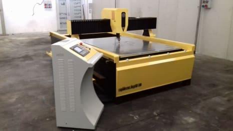 RAPIDO CNC HCP 15-30 Plasma cutting machine i_03060088