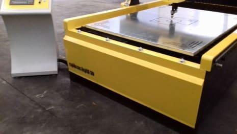 RAPIDO CNC HCP 15-30 Plasma cutting machine i_03060091