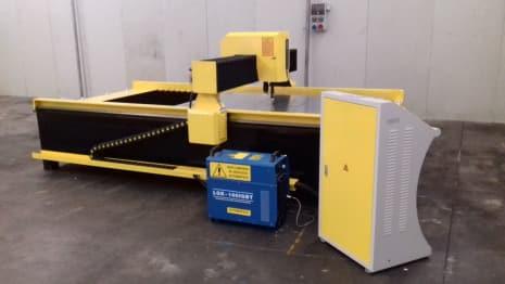 Máquina de corte por plasma RAPIDO CNC HCP 15-30 i_03060094