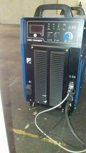 RAPIDO CNC HCP 15-30 Plasma cutting machine i_03060097