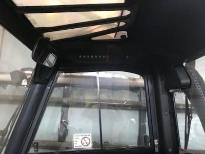 Carrello elevatore a gas LINDE H 35 T –BR 393 i_03085295