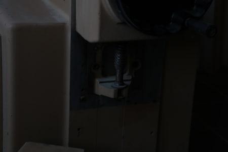 SCM R 9 Standoberfräse i_03085780