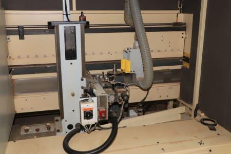 HOMAG / WEMHÖNER / MAW NOTTMEYER POWER KF 20 / SPN-1 Doppelseitige Kantenanleimmaschine i_03093466