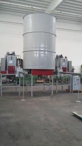 COSTRUZIONI NAZZARENO OL.D 201 M Briquetting Machine i_03096578