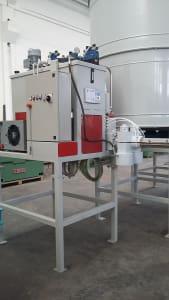 COSTRUZIONI NAZZARENO OL.D 201 M Briquetting Machine i_03096579