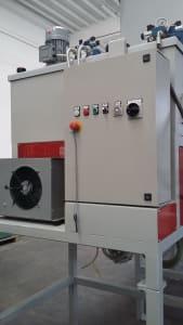 COSTRUZIONI NAZZARENO OL.D 201 M Briquetting Machine i_03096580