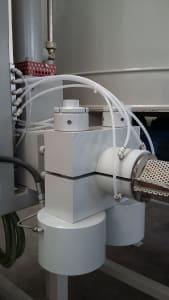 COSTRUZIONI NAZZARENO OL.D 201 M Briquetting Machine i_03096582