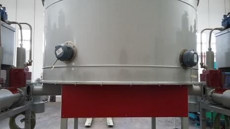 Impianto di bricchettatura COSTRUZIONI NAZZARENO OL.D 201 M i_03096586