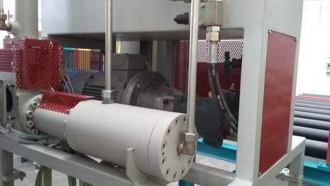 Impianto di bricchettatura COSTRUZIONI NAZZARENO OL.D 201 M i_03096588