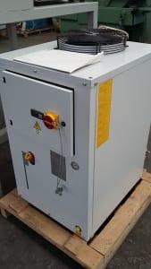 COSTRUZIONI NAZZARENO OL.D 201 M Briquetting Machine i_03096591