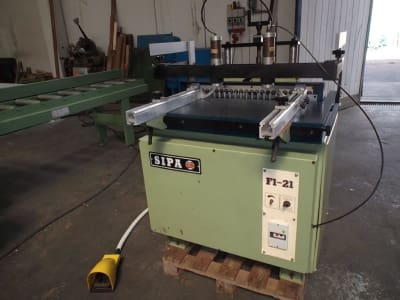 SIPA F1-21 Multiple Drilling Machine i_03096593