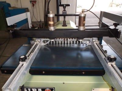 SIPA F1-21 Multi-Bohrmaschine i_03096594
