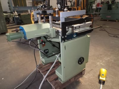SIPA F1-21 Multiple Drilling Machine i_03096597