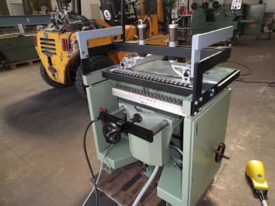 SIPA F1-21 Multiple Drilling Machine i_03096598