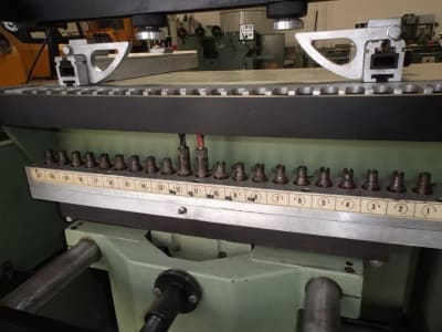 SIPA F1-21 Multi-Bohrmaschine i_03096599